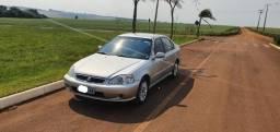 Honda Civic EX 1.6 VTEC 1999