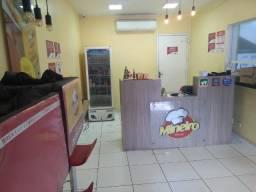 Restaurante - Passo Ponto