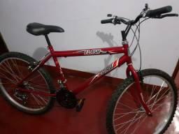 Bicicleta Flash Cairu Nova