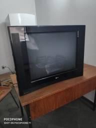 Vendo TV Tubo LG de 29 polegadas