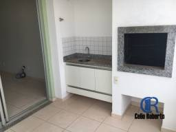 Apartamento para aluguel, 3 quartos, 2 vagas, Edifício Portal do Sul, Rondonópolis - MT