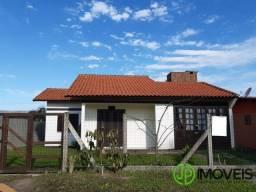 Casa em Nova Tramandaí composta por 3 dormitórios - Aluguel temporada
