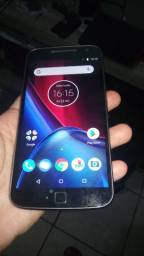 Moto G4 plus novinho