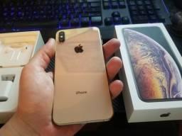 IPHONE XS MAX 256gb + APPLE WATCH 5 44mm