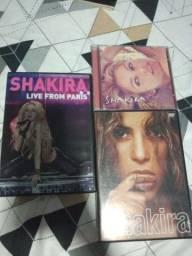 Coleção Shakira