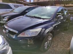 Ford Focus 2012 Sedan completo ( Vendo a vista ou Financiado ) AC.Troca
