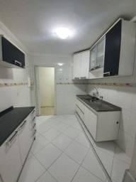 Título do anúncio: Apartamento de 2 dormitorios no Condomínio Residencial Brasil.