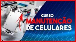 Curso Completo Manutenção e Conserto de Celular Versão 4.0