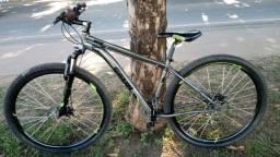 Bicicleta Caloi Mountain Bike aro 29 Alumínio