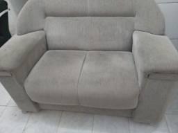 Título do anúncio: Vendo sofá  ABAIXOU!!!
