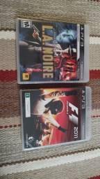 Troco ou vendo jogos PS3
