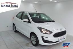 Ford Ka Se 1.0 Hatch Único Dono- Ipva Pago - 2019