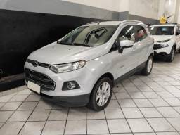 Ford EcoSport Titanium 2.0 PowerShift