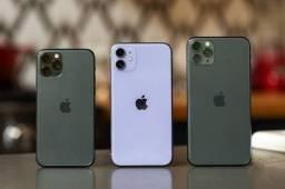 Iphone - todos modelos e cores