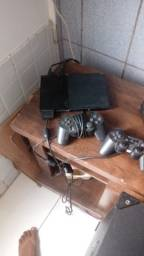 Vende-se PlayStation 2