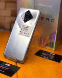 Infinix Zero 8 Silver 8/128GB NOVO/LACRADO