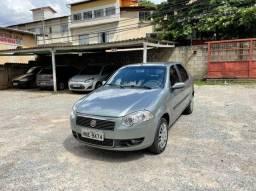 Fiat palio 2010 completo economico documentos 2021 pagos 1.0 ar gelando