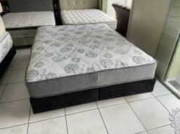 cama box queen size - 900 para hoje