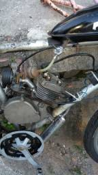 Motor para bike