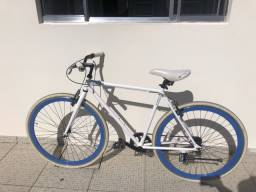 Bicicleta gama