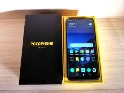 Xiaomi Pocophone F1 6 /128 Snapdragon 845
