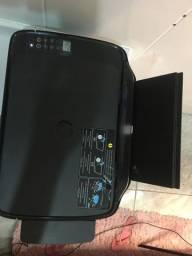 Multifuncional HP colorida e preto e branco , Wi-Fi e bluetooth