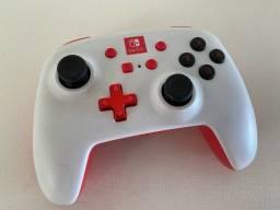 Joystick/controle Nintendo Switch power A