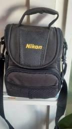 Case câmera Nikon