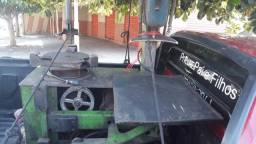 Título do anúncio: Máquina de tirar pneu