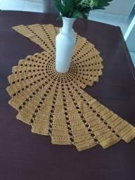 Trilho de mesa/ caminho de mesa