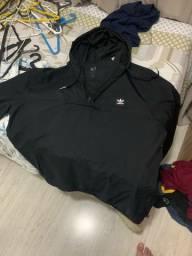 Corta vento Adidas Pack