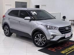 Título do anúncio: Hyundai Creta Prestige 2.0 2021 exclusiva (5000km rodados)