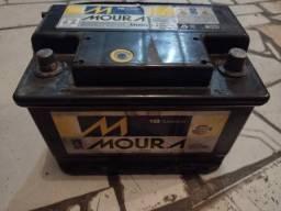 Vendo bateria Moura