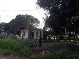 Vendo uma casa em santo Antônio do Tauá.