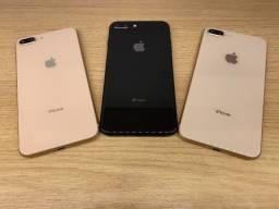 Promoção!! Apple IPhone 8 Plus 64gb Dourado