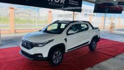 Título do anúncio: Fiat Strada Volcano 1.3 Cab. Dupla 2022 Zero Km A Pronta Entrega