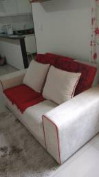 Lindo conjunto de sofá