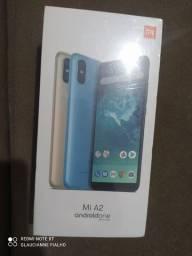 Xiaomi, novo na caixa (lacrado)