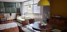 Apartamento à venda com 4 dormitórios em Castelo, Belo horizonte cod:849852