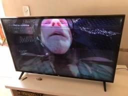 TV LG 43 PARA RETIRAR PEÇAS