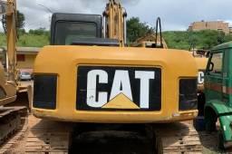 Escavadeira Caterpillar 312