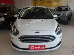 Ford Ka 2020 1.5 ti-vct flex se manual