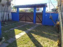 Temporada casa Praia de Cordeirinho Maricá