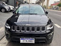 Jeep Compass 2019 2.0 16v diesel longitude 4x4 automático