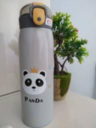 Garrafa térmica panda
