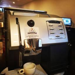 Locação, venda e manutenção de máquinas de café expresso