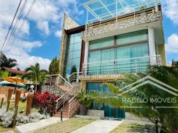 Casa Mobiliada em Condomínio em Gravatá-PE