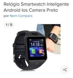 Relogio Inteligente SmartWatch, Barato