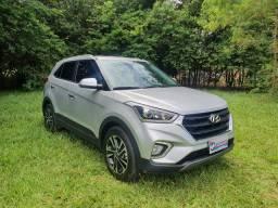 Hyundai Creta Prestige 2020 , 2.0Flex Aut. Baixo Km, IMPECÁVEL !!