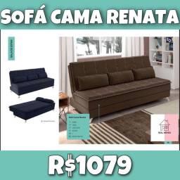 Sofá cama Renata sofá sofá sofá sofá sofá cama sofá sofá sofá cama